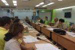 ประชุมสถาบันการอาชีวศึกษาภาคใต้3