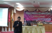 ปัจฉิมนิเทศผู้สำเร็จการศึกษา 2559